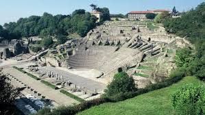 amphitheatre gallo romain