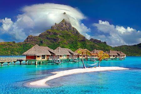 découvrir la Polynésie française